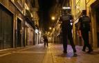 Los botellones en Pamplona conllevarán una sanción de 100 euros