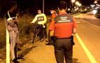 Policía Foral controla diez reuniones grupales en Navarra