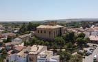 Monteagudo, una villa con mucha historia