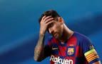 Messi no se presenta a las pruebas PCR del Barcelona