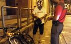 Policía Foral realiza diez intervenciones por incumplimiento de las normas