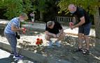 Muere en el hospital el hombre que mató a puñaladas a su expareja