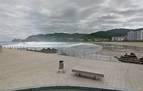 Fallece ahogado un vecino de Bilbao de 51 años en la Playa de Bakio
