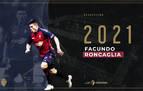 Roncaglia renueva hasta 2021