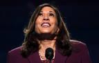 Kamala Harris asume de manera oficial su candidatura a vicepresidenta demócrata