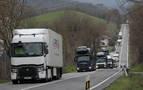 El transporte por carretera aportó 275 millones a las arcas públicas