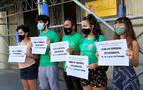 El Sindicato de Estudiantes anuncia huelga para el 16, 17 y 18 de septiembre
