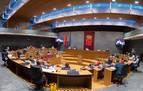 Na+ y Geroa Bai sacan adelante su enmienda sobre la jornada de los docentes, rechazada por el PSN