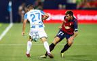 El Sevilla consigue fichar a Óscar Rodríguez
