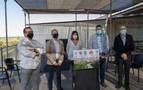 Cinco ayuntamientos lanzan 'Ribera Sur' para