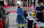 Navarra suma un nuevo fallecido y 108 casos positivos de coronavirus