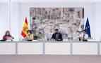 Sánchez dice que le preocupa la evolución en Madrid y que el aumento de casos se debe al &quotrelajamiento