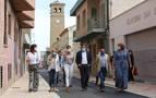 Inversión de 8 millones en 12 localidades de la Ribera para mejorar servicios básicos