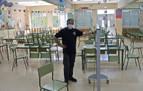 El fin de semana deja confinados a 1.014 escolares en Navarra