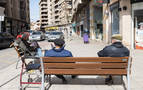 Salud inicia un cribado a 6.000 personas de 150 residencias navarras