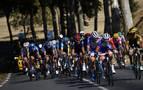 El Tour se aproxima este domingo a Navarra con la subida al Soudet