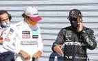 Hamilton firma la 'pole' y Sainz saldrá tercero en Monza
