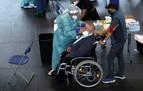 Nuevo récord de positivos desde el inicio de la pandemia: 265 contagios en un día