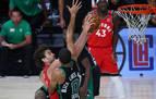 Los Celtics, a un triunfo de las finales del Este; los Clippers toman ventaja