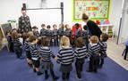 Las pérdidas llevan al British School a cambiar de dueños y de proyecto