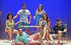 La ENT recupera los veranos más divertidos con 'Días estupendos'