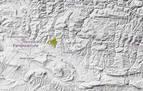 Diez pequeños temblores en Lizoáin, Egüés y Arce