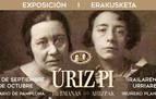Renovada y actualizada la exposición de las hermanas Úriz Pi