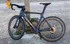 Hallan a la venta en una plataforma online una bicicleta de 5.000€ robada en Zizur