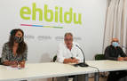 EH Bildu recurrirá 3 de los 4 autos al no compartir