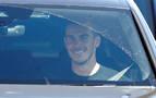 Bale aterriza en Londres para formalizar su cesión al Tottenham