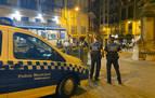 Hallan perdida de madrugada en Pamplona a una niña de 6 años