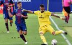 La solvencia defensiva del Cádiz le da una merecida victoria