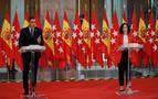 Sánchez y Ayuso pactan un espacio de colaboración que se reunirá semanalmente