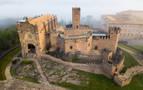 Castillo de Javier: una fortaleza a la medida de los niños