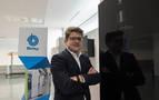 """Fernando Gil Bayona: """"Fabricamos más lavavajillas porque la demanda de China ha dado un tirón"""""""