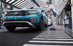 VW Navarra prescindirá de 450 eventuales ante el recorte en la producción