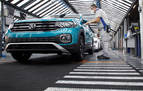 VW Navarra prevé producir 255.303 coches en 2021, un 16,6% menos