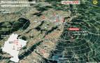 Dos terremotos de 4,6 y 4,4 grados y más de 40 réplicas crean miedo e incertidumbre en Navarra