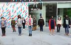 El Centro de Arte Contemporáneo de Huarte acoge su primer máster sobre arte