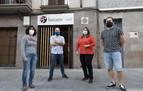 I-E pide explicaciones al alcalde de Tudela por el cobro de dietas