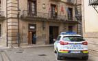 CC OO denuncia que la Policía de Corella sigue sin estar vacunada