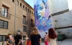 El museo al aire libre de Tudela