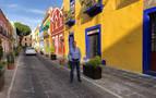 El navarro Javier Urabayen, director de calidad en VW en Puebla (México)