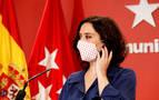 Madrid estudia pedir al Gobierno central que decrete el toque de queda