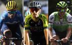 Un triple navarro a la Vuelta a España