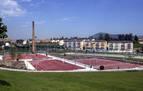 Pamplona destina 80.000€ a seguridad e higiene en instalaciones deportivas