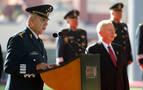 Detenido en EE UU el exsecretario de Defensa de Peña Nieto por narcotráfico