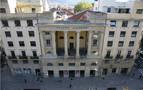 El Teatro Gayarre protagoniza el cupón de la ONCE del domingo 25 de octubre
