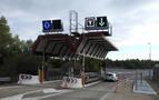 Mil vehículos diarios usarán el nuevo acceso a la AP-68 en Lodosa