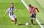 Berenguer y Williams reflotan al Athletic en un gran partido
